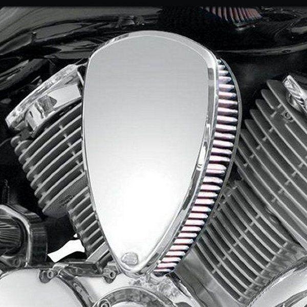 【USA在庫あり】 バロン BARON エアクリーナーキット 10年以降 VT1300 スムース 1010-0780 JP店