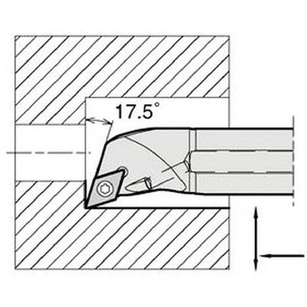 A10LSDQCR0713AE 京セラ(株) 京セラ 内径加工用ホルダ A10L-SDQCR07-13AE JP店