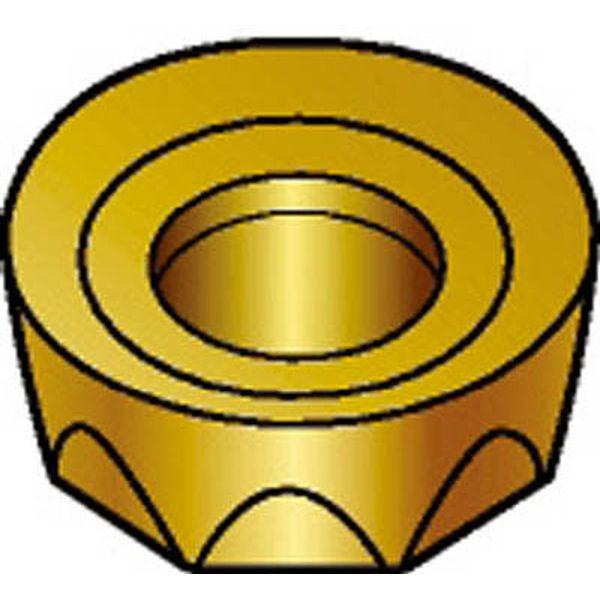 【メーカー在庫あり】 サンドビック(株) サンドビック コロミル200用CBNチップ CB50 5個入り RCHT 12 04 M0 JP