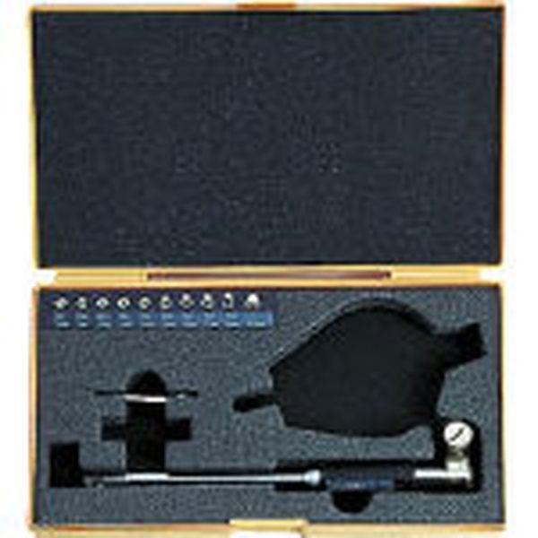 【メーカー在庫あり】 (株)ミツトヨ ミツトヨ 小口径シリンダーゲージ CG-S18A JP