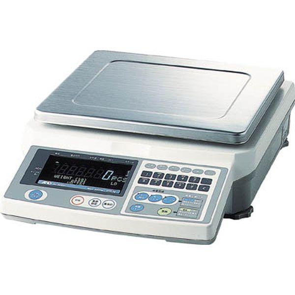 【メーカー在庫あり】 (株)エー・アンド・デイ A&D カウンティングスケール計数可能最小単重0.1g FC5000I JP