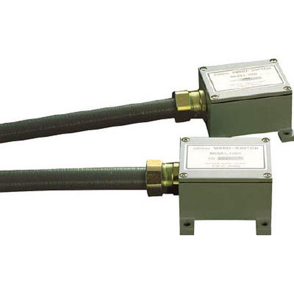 【メーカー在庫あり】 昭和測器(株) 昭和測器 バイブロスイッチ MODEL-1500B JP