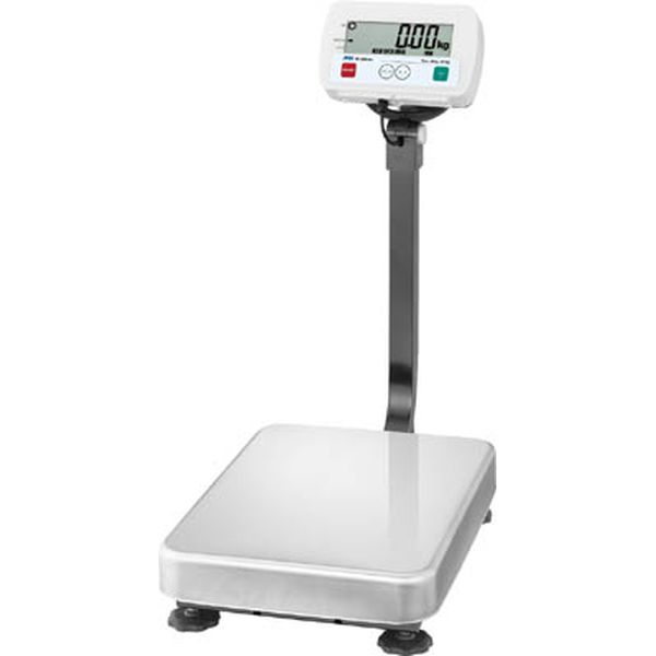 【メーカー在庫あり】 (株)エー・アンド・デイ A&D 防水型デジタル台はかり 150kg/20g SE150KAL JP