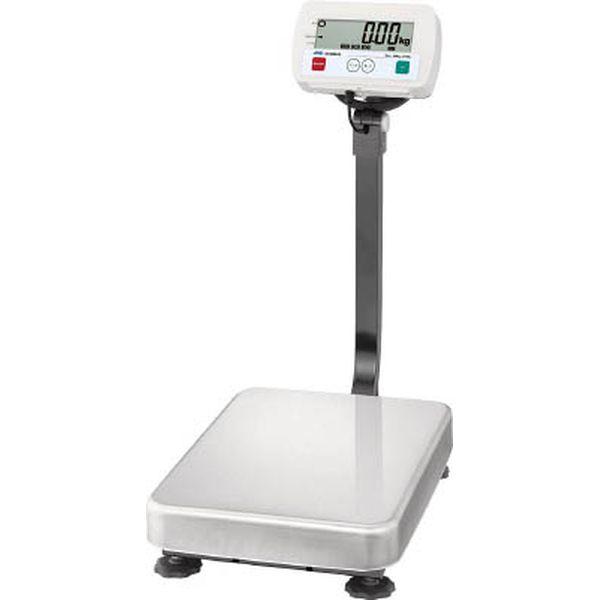 【メーカー在庫あり】 (株)エー・アンド・デイ A&D 防水型デジタル台はかり 60kg/10g SE60KAL JP