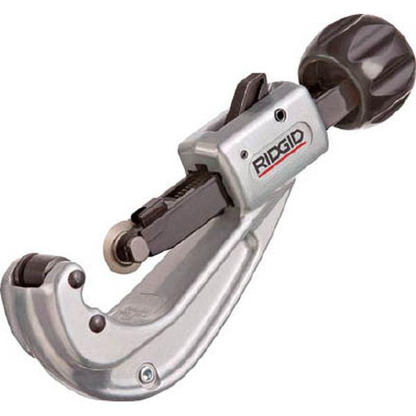 【メーカー在庫あり】 Ridge Tool Compan RIDGE クィックアクション・チューブカッター 154 31652 JP