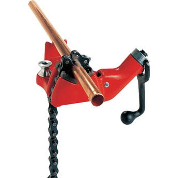 【メーカー在庫あり】 40190 495-1051 Ridge Tool Compan RIDGE トップスクリューベンチチェーンバイス BC210P JP