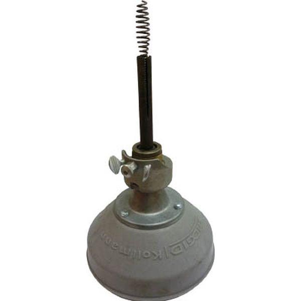 【メーカー在庫あり】 Ridge Tool Compan RIDGE C-1ケーブル付きアダプタ A-17-A 59250 JP