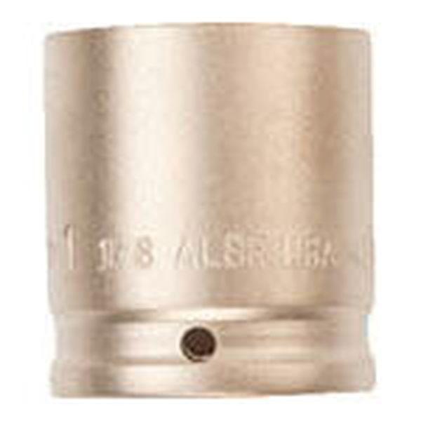 【メーカー在庫あり】 スナップオン・ツールズ(株) Ampco 防爆インパクトソケット 差込み12.7mm 対辺10mm AMCI-1/2D10MM JP