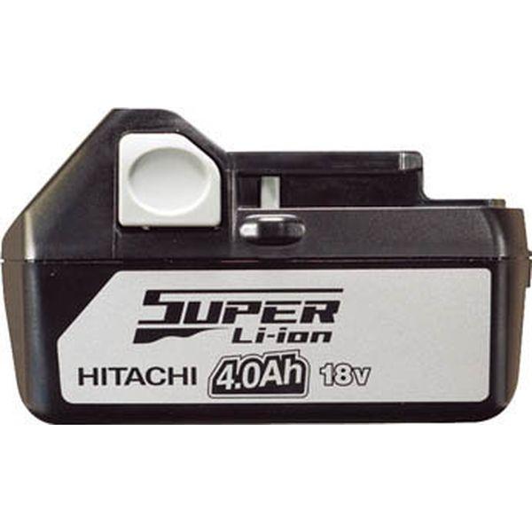 工機ホールディングス(株) HiKOKI 18V 4.0Aリチュウム電池 BSL1840 JP店