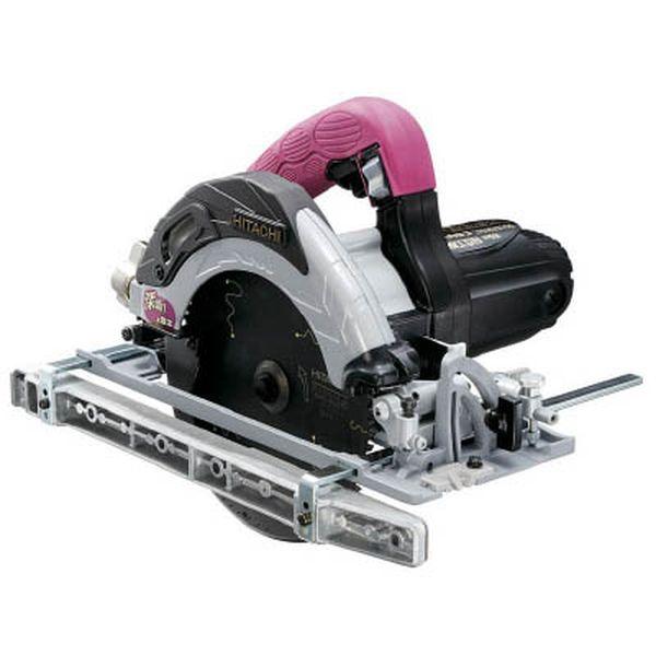 【メーカー在庫あり】 C6UVYS 工機ホールディングス(株) HiKOKI 深切り電子造作丸のこ C6UVY-S JP店