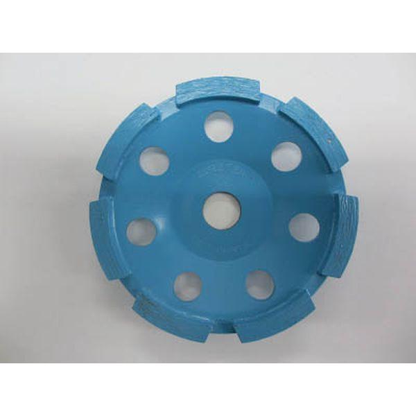【メーカー在庫あり】 (株)ロブテックス エビ ダイヤモンドカップホイール乾式汎用品 シングルカップ CSP-4 JP