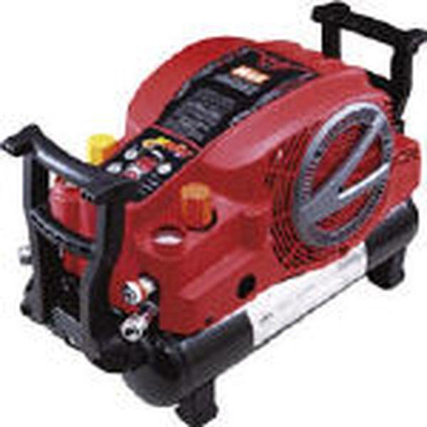 マックス(株) MAX 45気圧エアコンプレッサ(高圧エア取出口計4箇所) AK-HH1250E2 JP