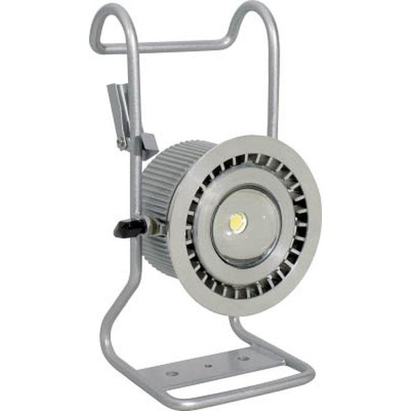 【メーカー在庫あり】 日動工業(株) 日動 充電式LEDライト ハンガービッグアイ BAT-H10W-BE JP