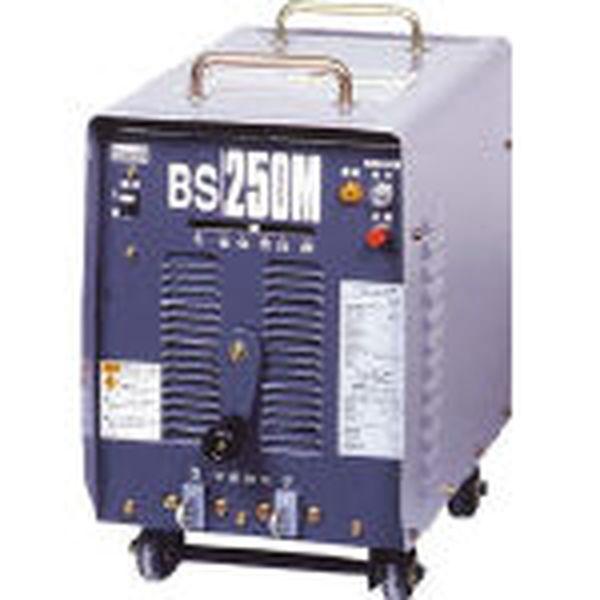 【メーカー在庫あり】 ダイヘン溶接メカトロシステム(株) ダイヘン 電防内蔵交流アーク溶接機 250アンペア60Hz BS-250M-60 JP