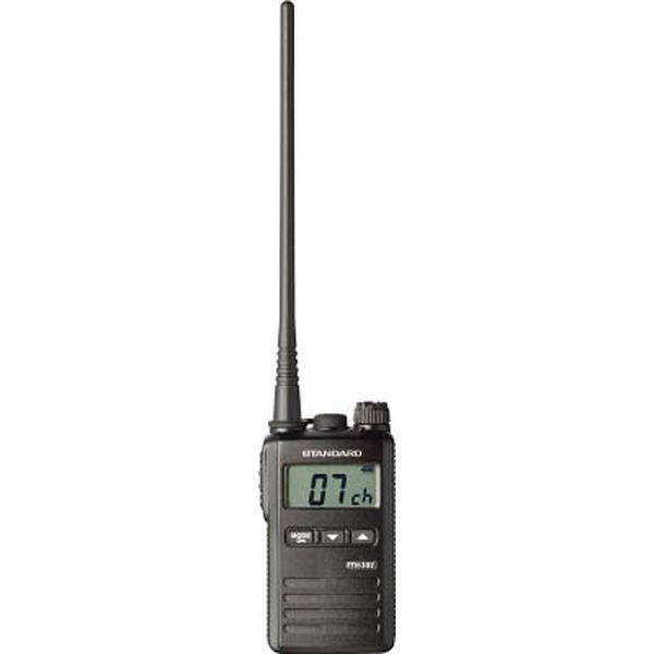 八重洲無線(株) スタンダード 特定小電力トランシーバー FTH-307L JP