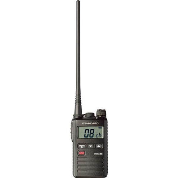 八重洲無線(株) スタンダード 特定小電力トランシーバー FTH-308L JP