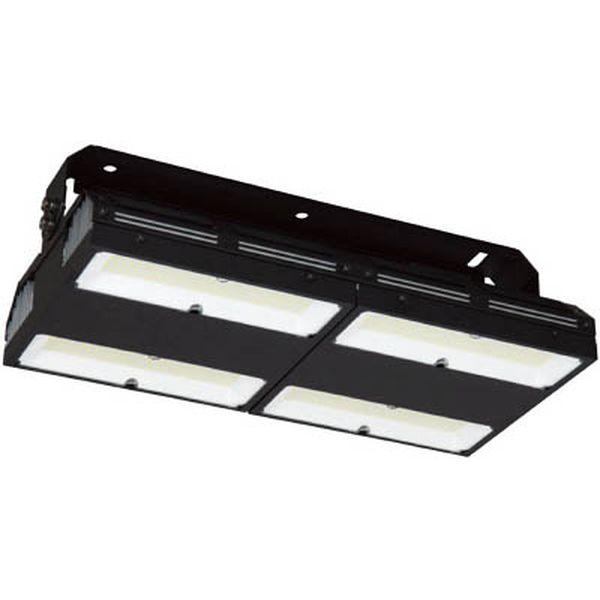 アイリスオーヤマ(株) IRIS 屋内用高効率高天井照明 HXシリーズ 水銀灯700W代替 HX145-200N-W-B JP