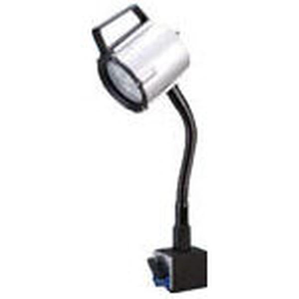 日機(株) 日機 マグネット付LEDスポットライト 12W AC100V NLSS15BM-AC JP