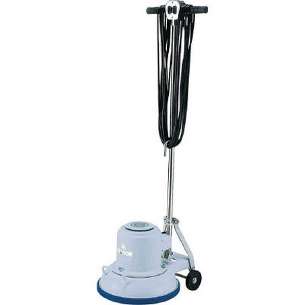 【メーカー在庫あり】 E31 山崎産業(株) コンドル (床洗浄機器)ポリシャー CP-12K型(高速) E-3-1 JP