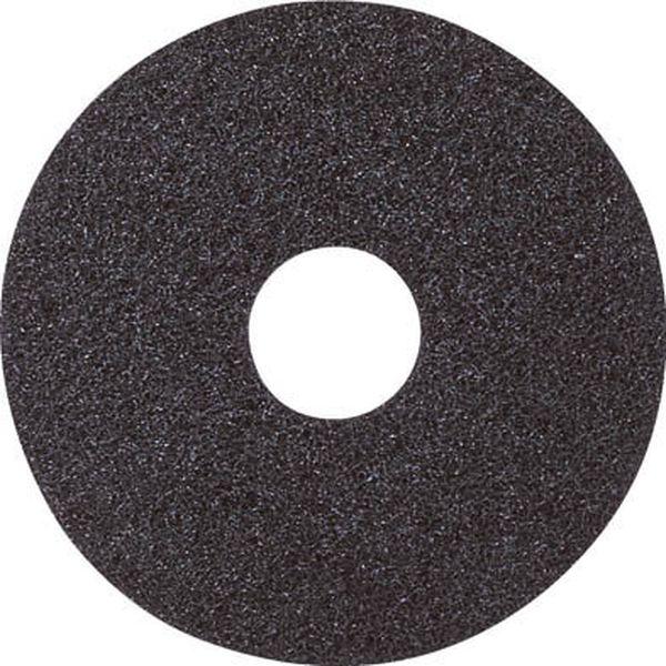 アマノ(株) アマノ フロアパッド17 黒 5枚入り HAL700500 JP