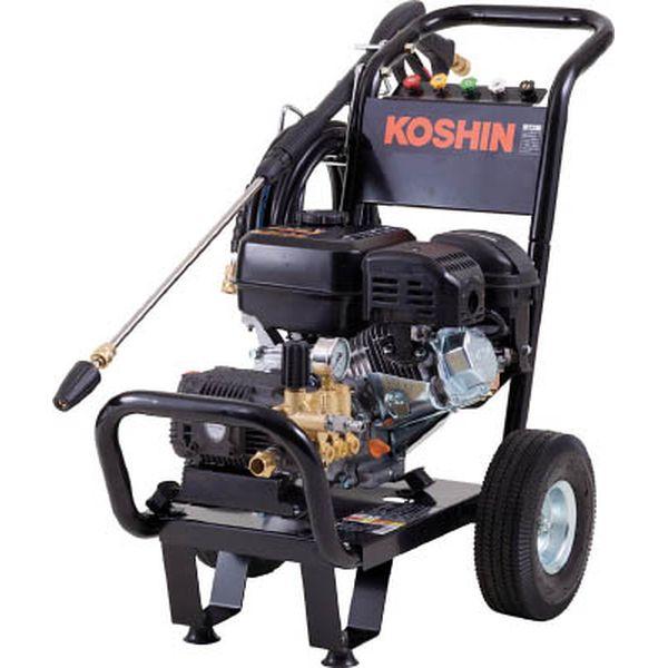 (株)工進 工進 エンジン式高圧洗浄機 JCE-1510UK JP