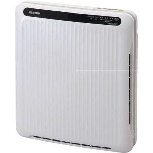 【メーカー在庫あり】 アイリスオーヤマ(株) IRIS 空気清浄機 ホコリセンサー付き PMAC-100-S PMAC-100-S JP