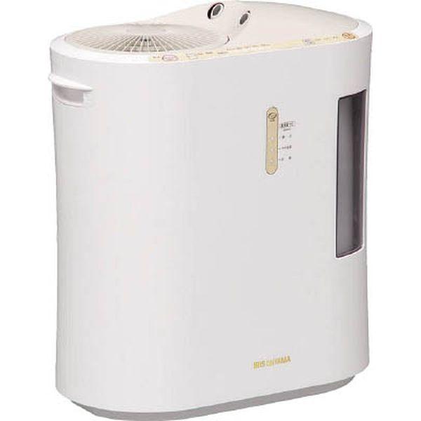 アイリスオーヤマ(株) IRIS 強力ハイブリット加湿器 1500ml SPK-1500-U JP