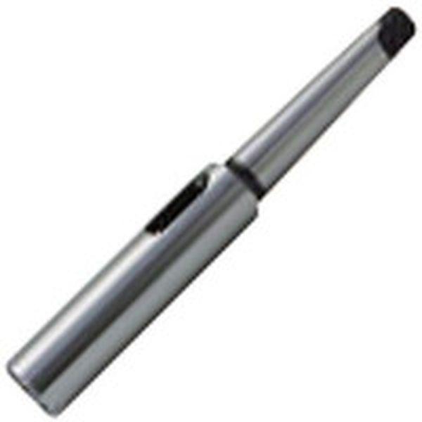【メーカー在庫あり】 トラスコ中山(株) TRUSCO ドリルソケット焼入内径MT-1外径MT-1研磨品 TDC-11Y JP