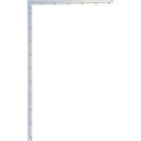 【メーカー在庫あり】 シンワ測定(株) シンワ 大金シルバー普及型1m×60cm 63400 JP