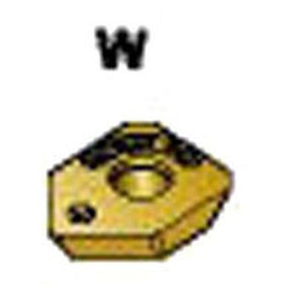 【メーカー在庫あり】 R24512T3EW サンドビック(株) サンドビック コロミル245用ワイパーチップ 1020 10個入り R245-12 T3 E-W JP