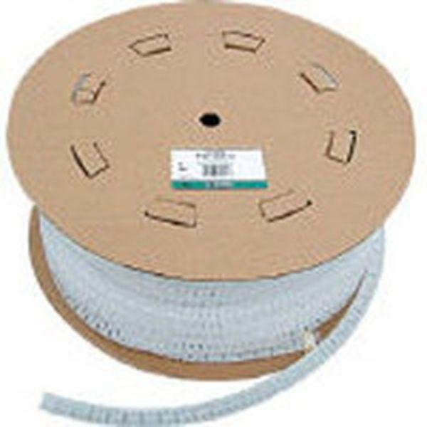 【メーカー在庫あり】 パンドウイットコーポレーション パンドウイット 電線保護材 パンラップ 難燃性白 PW150FR-LY JP
