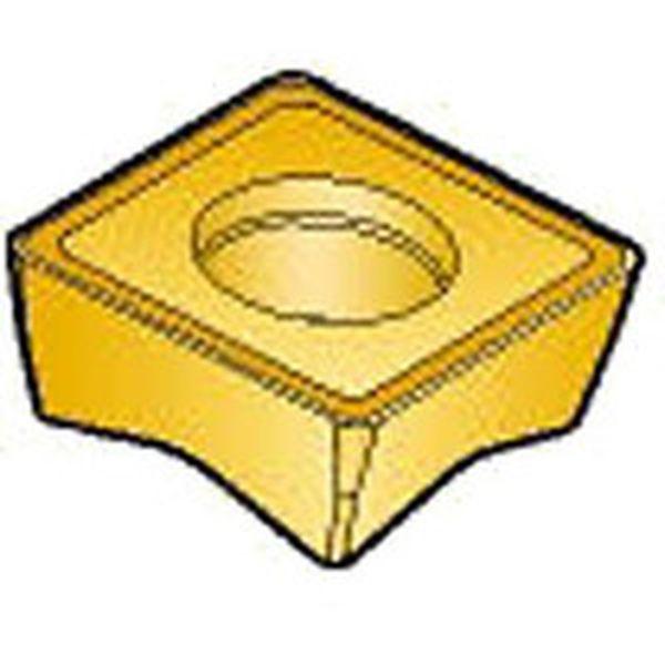 【メーカー在庫あり】 690100520MESL サンドビック(株) サンドビック コロミル690用底刃チップ 1030 10個入り 690-100520M-E-SL JP