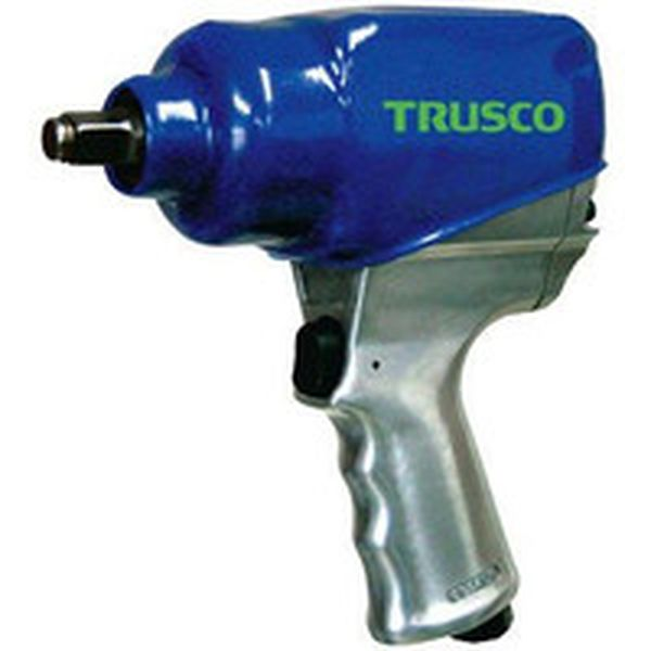 【メーカー在庫あり】 トラスコ中山(株) TRUSCO エアインパクトレンチ 差込角12.7mm TAIW-1460 JP