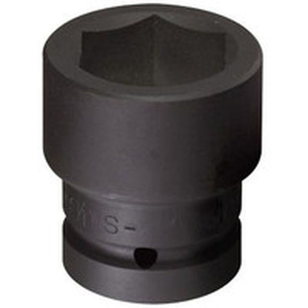 【メーカー在庫あり】 フラッシュツール(株) FPC インパクト ショートソケット差込角25.4mm対辺85mm 3.3 1/1WS-85 JP