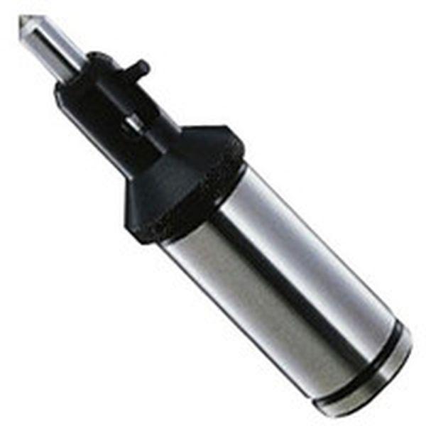【メーカー在庫あり】 トラスコ中山(株) TRUSCO ラインマスター超硬チップタイプ 芯径10mm 先端角度90゜ S32-130 JP