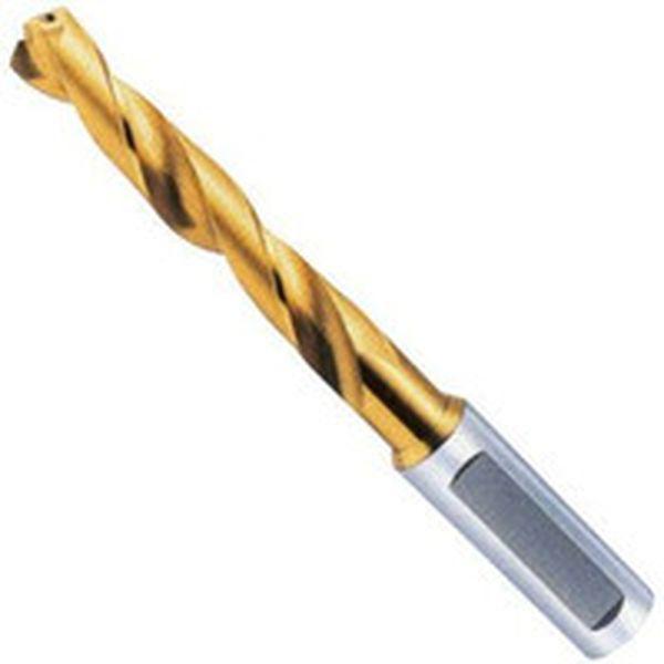 【メーカー在庫あり】 EXHOGDR24.5 オーエスジー(株) OSG 一般用加工用穴付き レギュラ型 ゴールドドリル EX-HO-GDR-24.5 JP店
