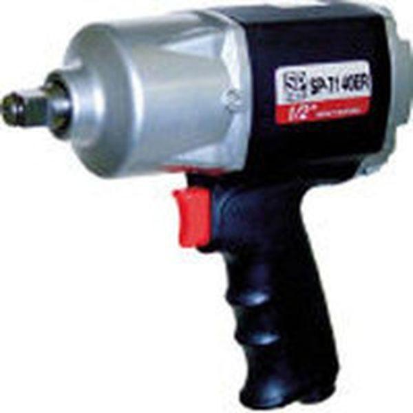 エス.ピー.エアー(株) SP 軽量インパクトレンチ12.7mm角 SP-7140 JP