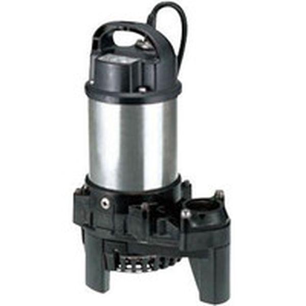 (株)鶴見製作所 ツルミ 樹脂製汚水用水中ポンプ 60HZ 40PSF2.4 JP