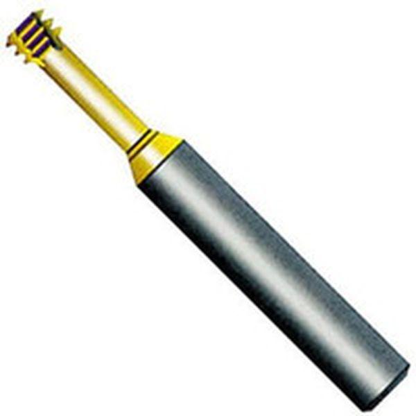 【メーカー在庫あり】 M1615E432.5ISO ノガ・ジャパン(株) NOGA ミニミルスレッド M1615E43 2.5ISO JP店