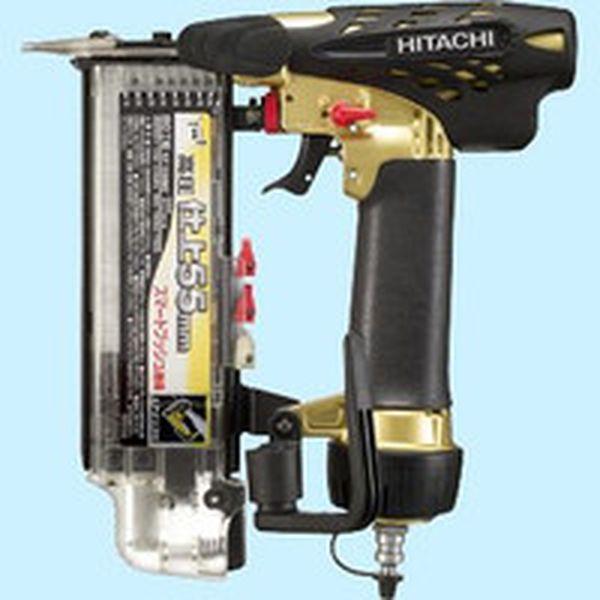 【メーカー在庫あり】 工機ホールディングス(株) HiKOKI 高圧仕上釘打機 NT55HM2 JP店