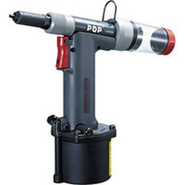 ポップリベットファスナー(株)PO POP ポップリベッター(空油圧式) PROSET1600A JP