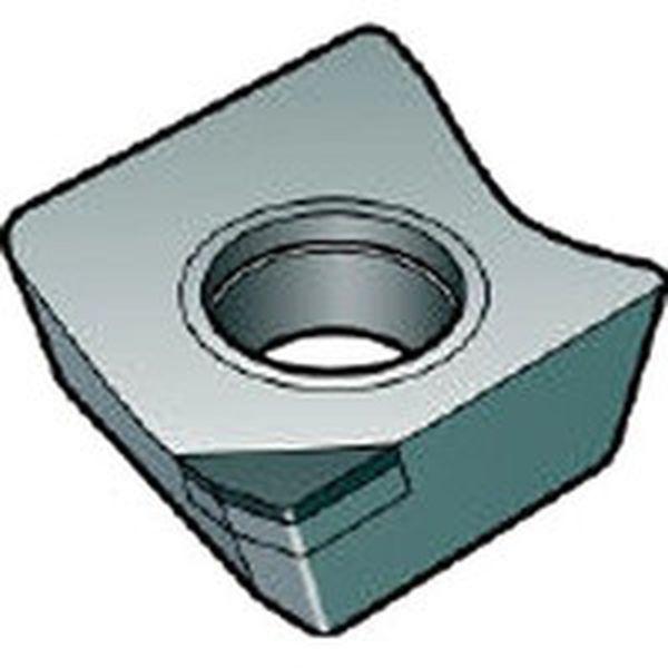 【メーカー在庫あり】 サンドビック(株) サンドビック コロミル590用ダイヤモンドチップ CD10 5個入り R590-1105H-PC2-NL JP