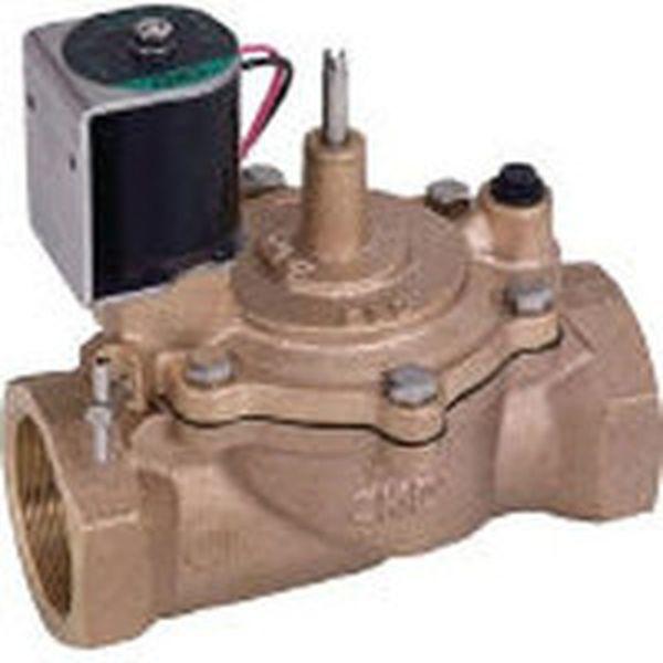 【メーカー在庫あり】 CKD(株) CKD 自動散水制御機器 電磁弁 RSV-50A-210K-P JP