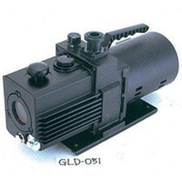 【メーカー在庫あり】 アルバック機工(株) ULVAC 油回転真空ポンプ GLD-051 JP
