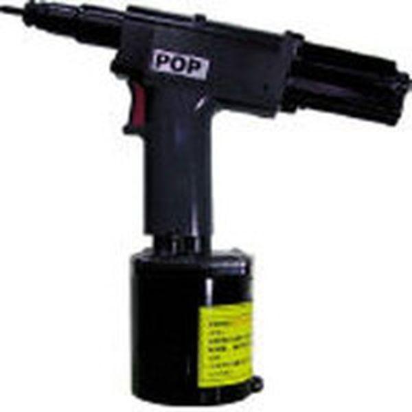 【メーカー在庫あり】 ポップリベットファスナー(株)PO POP ポップナットセッター(空油圧式) PNT800A JP店