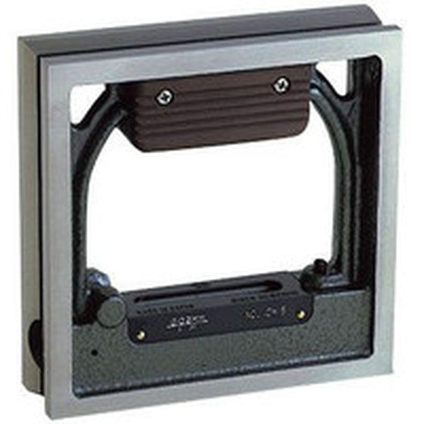 【メーカー在庫あり】 トラスコ中山(株) TRUSCO 角型精密水準器 B級 寸法200X200 感度0.02 TSL-B2002 JP
