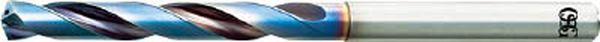 【メーカー在庫あり】 ADO5D10.7 オーエスジー(株) OSG 超硬油穴付きADOドリル5Dタイプ ADO-5D-10-7 JP