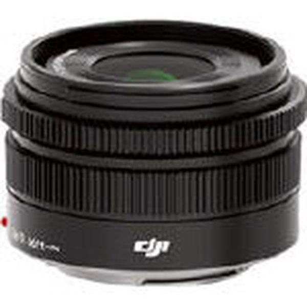 - DJI DJI 15mm F/1.7 単焦点レンズ D-115837 JP