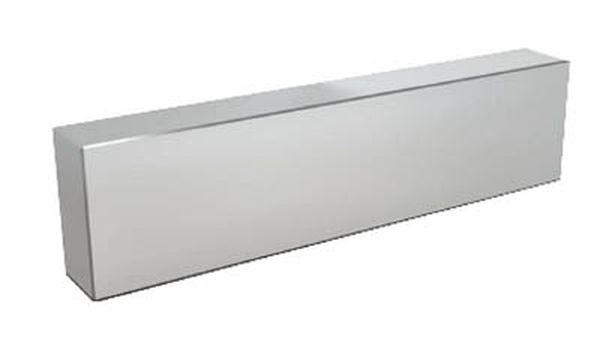 【メーカー在庫あり】 (株)ニューストロング ニューストロング スチールパラレル 幅28 高40 長300mm HGP-117 JP