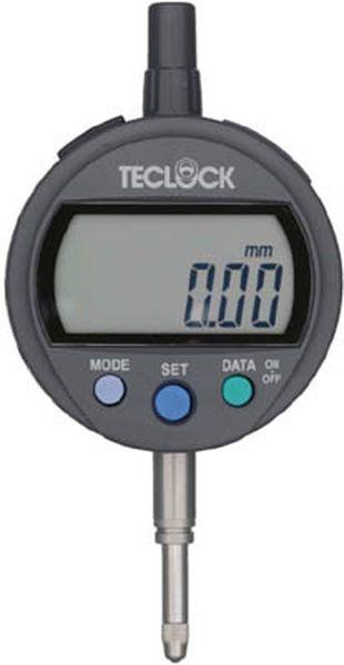 【メーカー在庫あり】 (株)テクロック テクロック デジタルインジケータPCシリ PC-440J JP